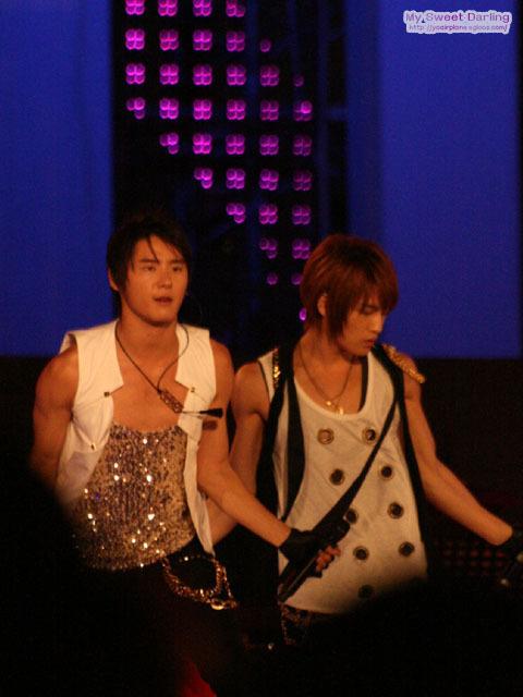 080717 KBS Concert - 1 [My Sweet Darling]