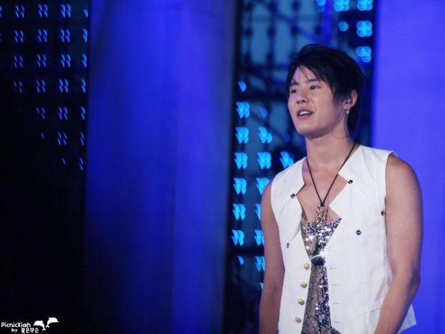 080717 KBS Concert - 1 [Picnicxiah]