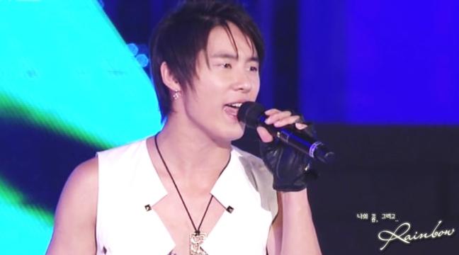080717 KBS Concert - 1 [Rainbow]