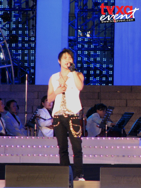 080717 KBS Concert - 1 [tvxqevent]