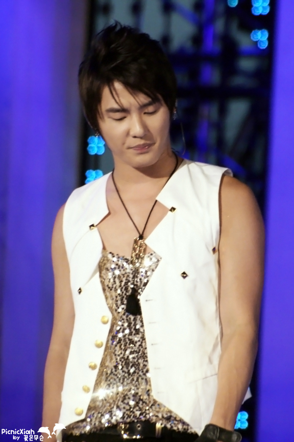 080717 KBS Concert - 11 [Picnicxiah]