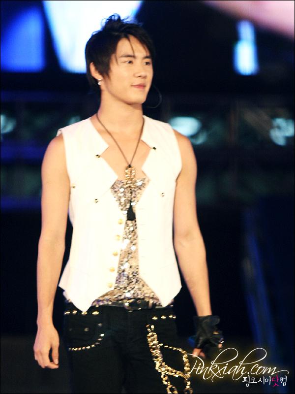 080717 KBS Concert - 11 [Pinkxiah]