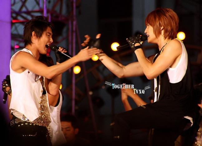 080717 KBS Concert - 11 [Togethertvxq]