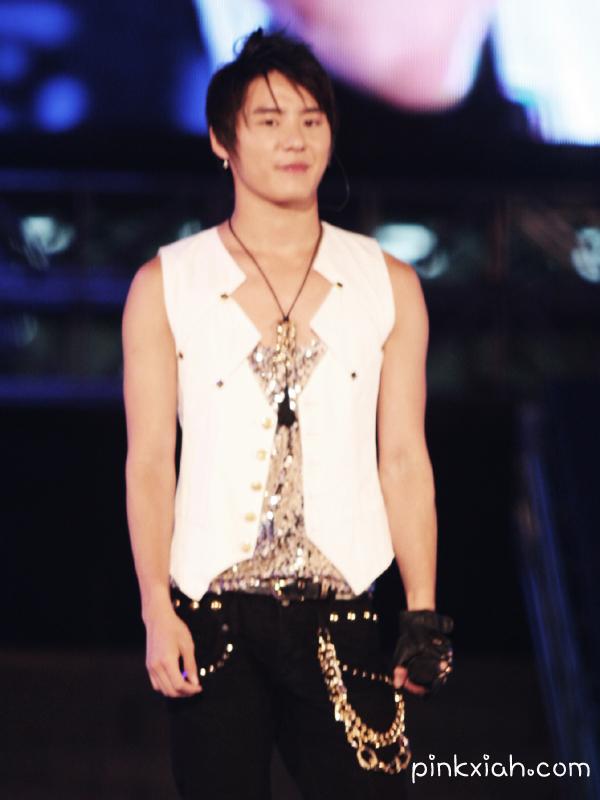 080717 KBS Concert - 13 [Pinkxiah]