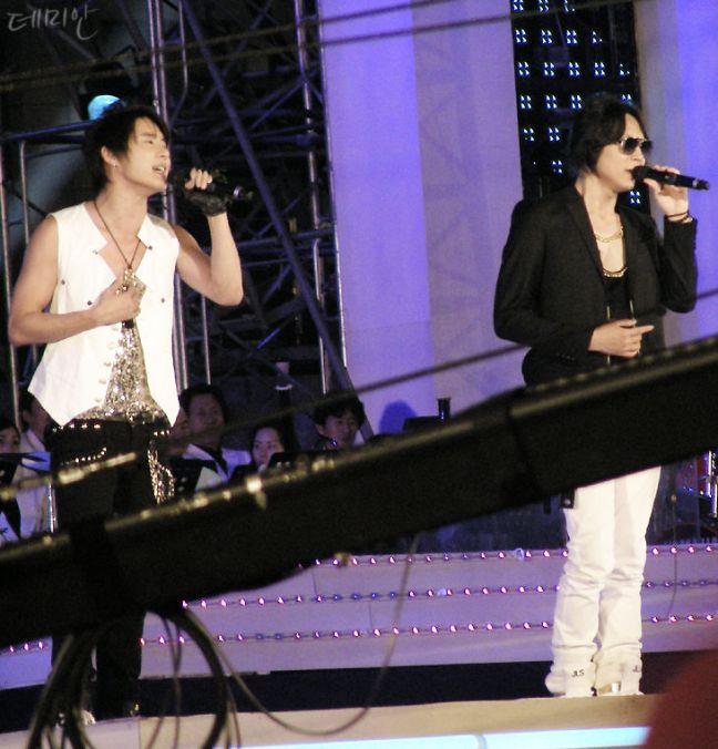 080717 KBS Concert - 1