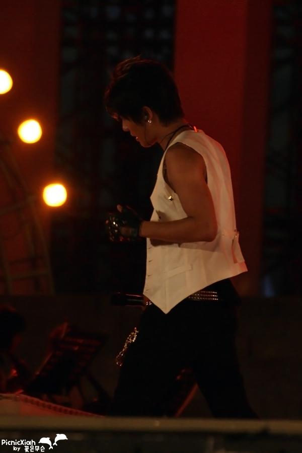 080717 KBS Concert - 14 [Picnicxiah]