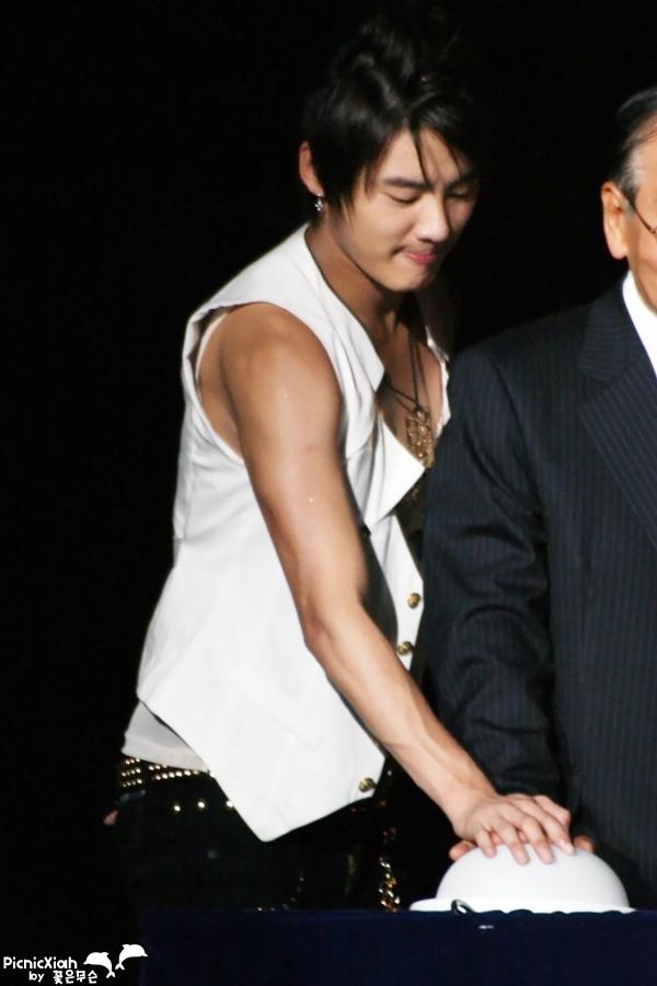 080717 KBS Concert - 18 [Picnicxiah]