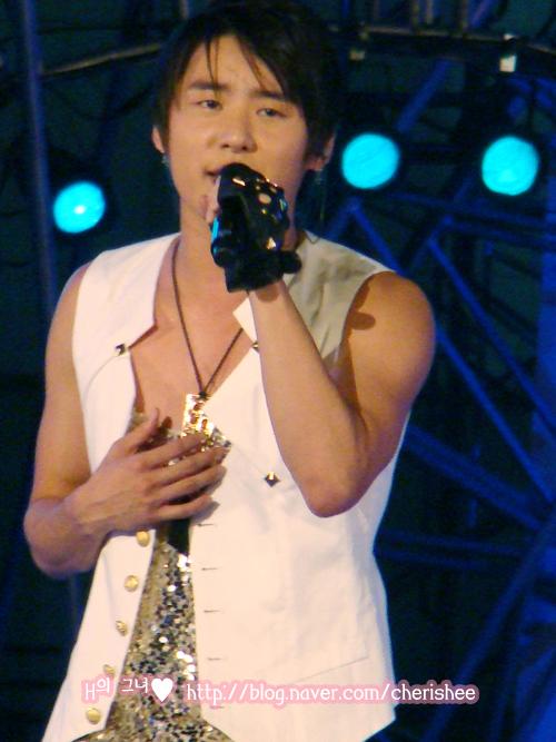 080717 KBS Concert - 2 [cherishee]