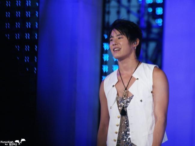 080717 KBS Concert - 2 [Picnicxiah]