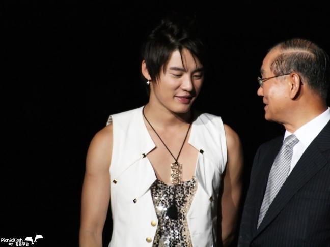 080717 KBS Concert - 20 [Picnicxiah]