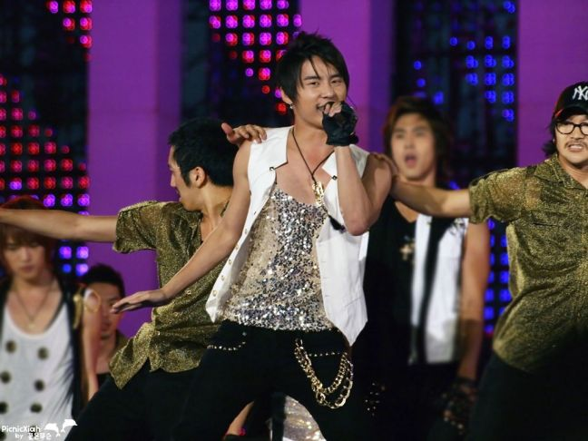 080717 KBS Concert - 22 [Picnicxiah]