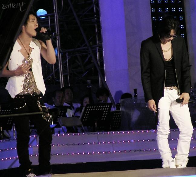 080717 KBS Concert - 2