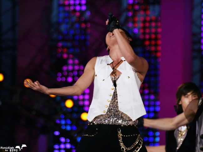 080717 KBS Concert - 23 [Picnicxiah]