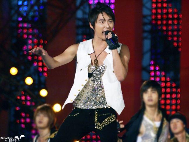 080717 KBS Concert - 24 [Picnicxiah]