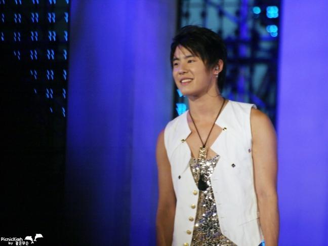 080717 KBS Concert - 3 [Picnicxiah]