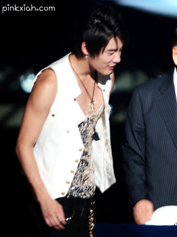 080717 KBS Concert - 4 [Pinkxiah]