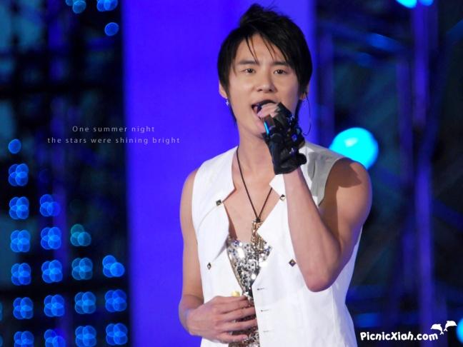 080717 KBS Concert - 5 [Picnicxiah]
