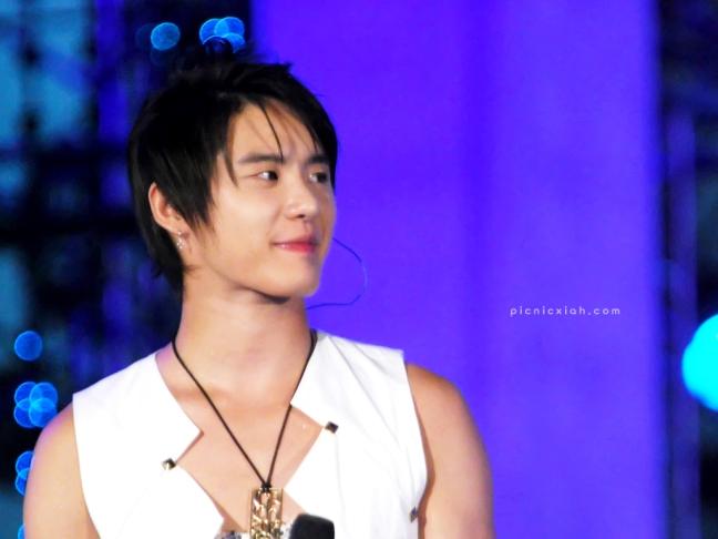 080717 KBS Concert - 6 [Picnicxiah]