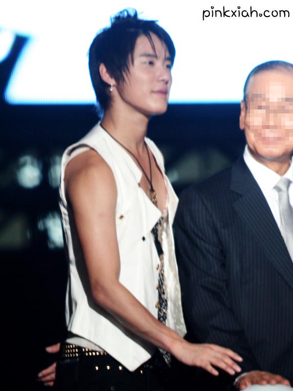 080717 KBS Concert - 6 [Pinkxiah]