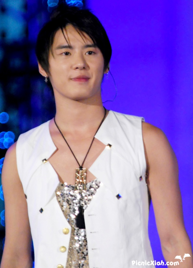 080717 KBS Concert - 7 [Picnicxiah]