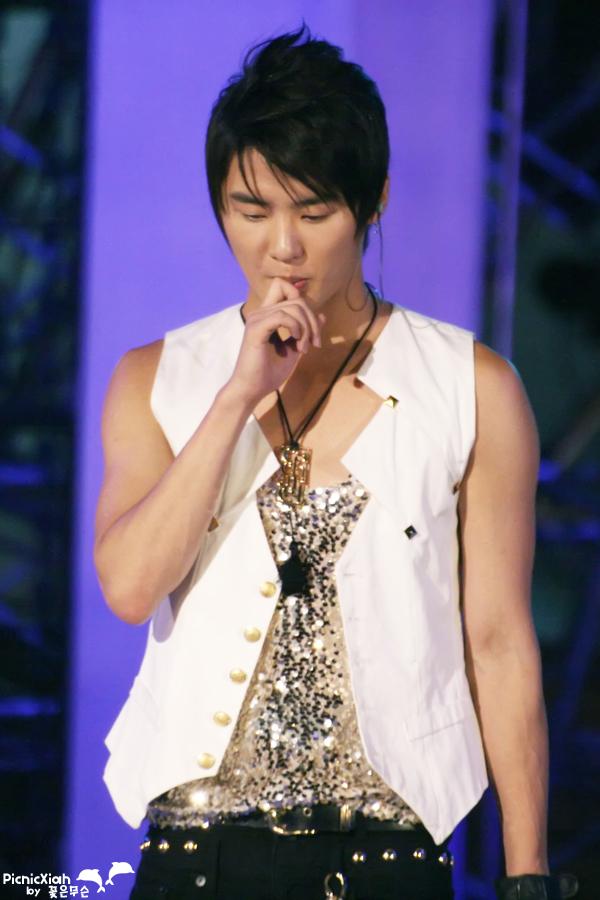 080717 KBS Concert - 8 [Picnicxiah]