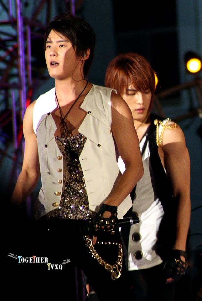080717 KBS Concert - 9 [Togethertvxq]