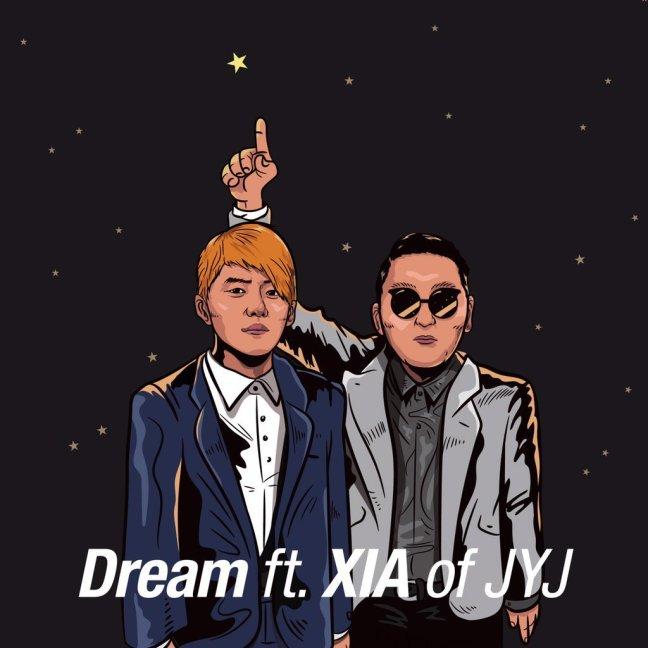 Psy Dream